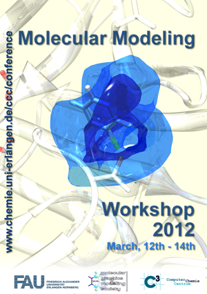 Molecular Modeling Workshop 2011